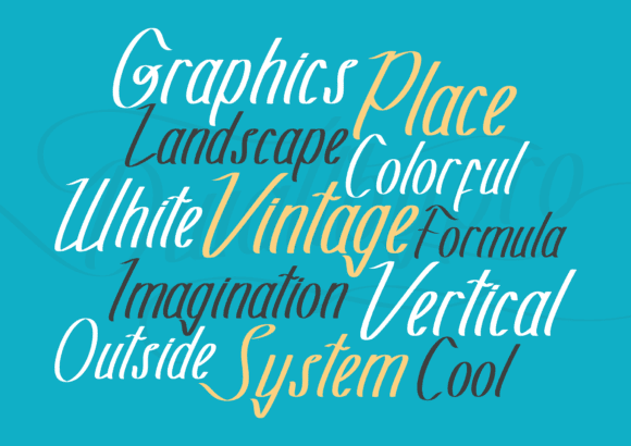 Dwallbypro Font