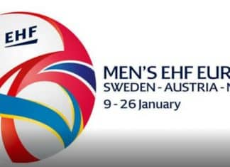 EHF Euro 2020 Corporate Fonts