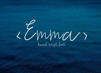 Emma Font