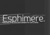 Esphimere Font