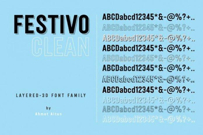 Festivo Clean