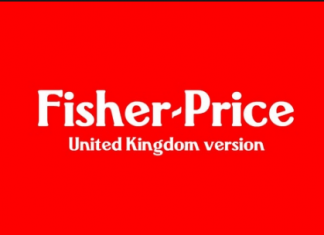 Fisher Price Font