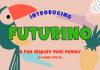 Futurino Family Font