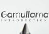 Gamullama Font