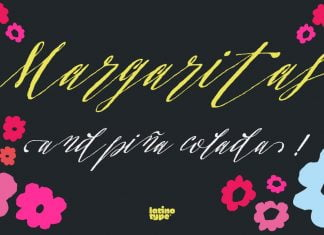 GoGipsy font