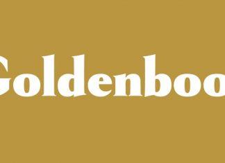 Goldenbook Font
