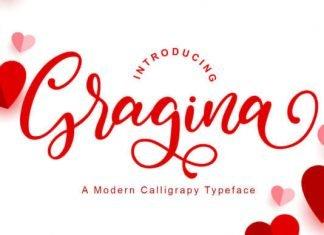Gragina Font