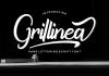 Grillinea Font