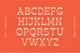 Grivena Font