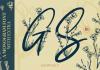 Growself Monogram Font