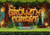 Growth Forest Font