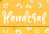 Handcraf Font