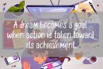 Happy Dream Day Font