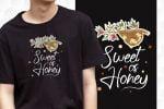 Honeyworker Font
