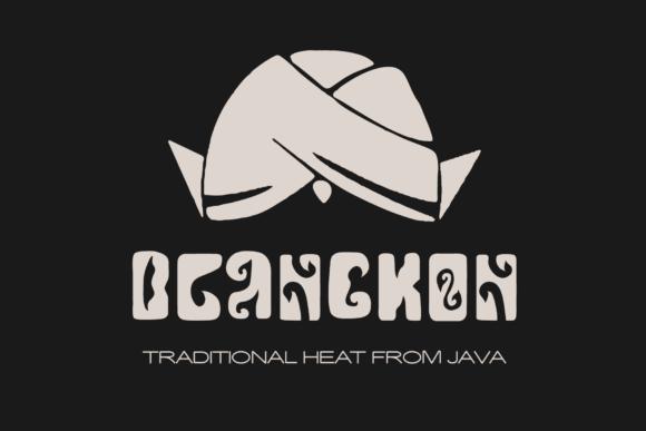 Javanesia Font