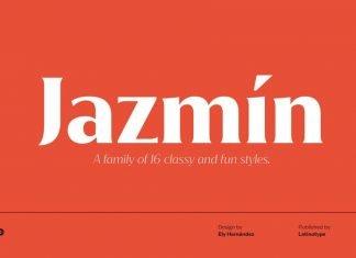 Jazmin Font