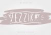 Jezzika Font