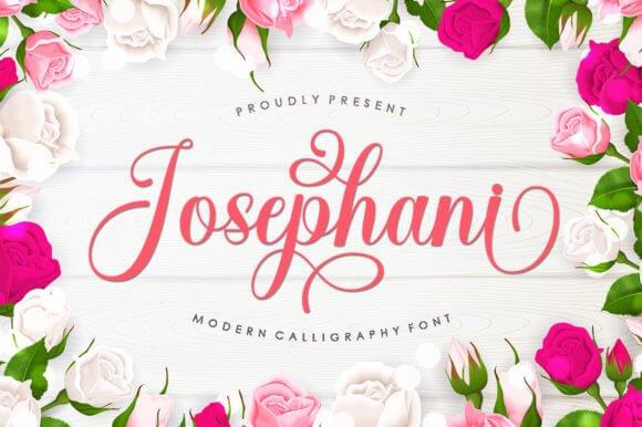 Josephani Font