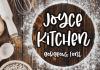 Joyce Kitchen Font
