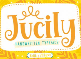 Jucily Font