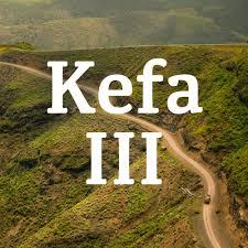Kefa III Font Family