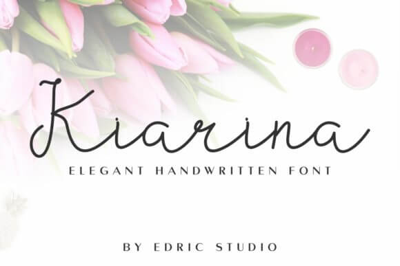 Kiarina Font