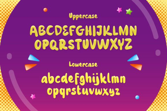 Koplok Font