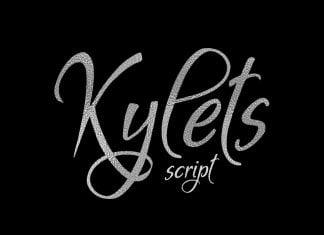 Kylets Font