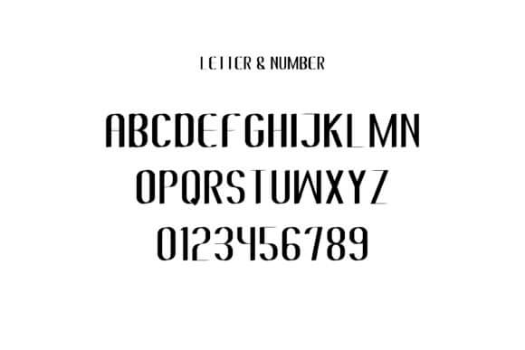 Latifa Font