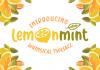 Lemonmint Font