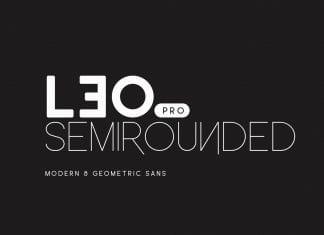 Leo SemiRounded Pro