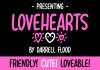 Lovehearts Font