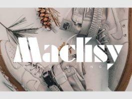 Maclisy Font