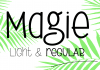 Magie Font Family - 2 Fonts
