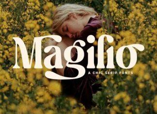 Magilio Font