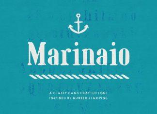 Marinaio Font