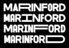 Marinford Font