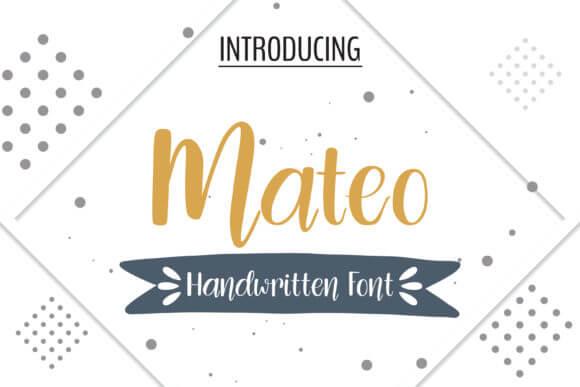 Mateo Font