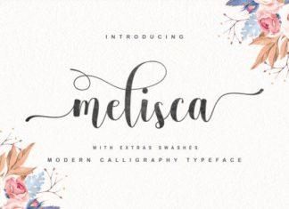 Melisca Font