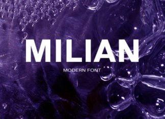 Milian Font