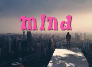 Mind Font