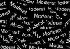 Moderat Font Families