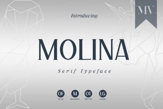 Molina Font
