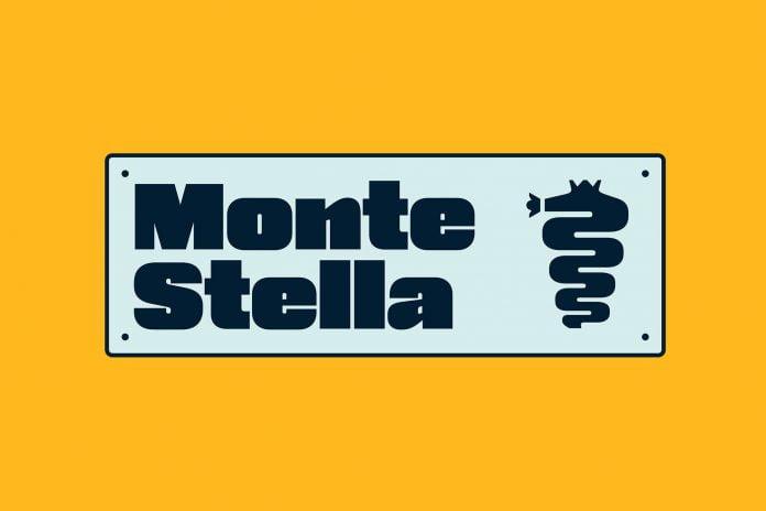 Monte Stella Font Family