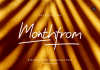 Monthfrom Font