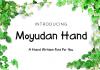 Moyudan Font