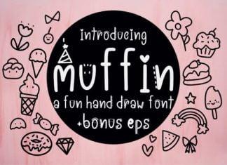 Muffin Font