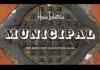 Municipal Font Family