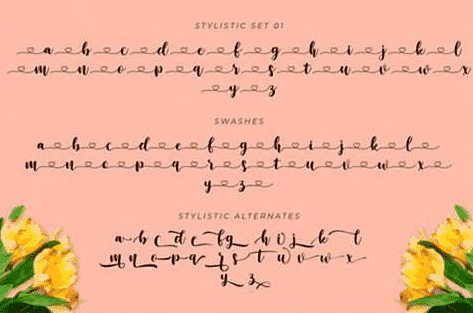 Mythias Font