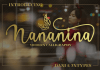 Nananina Font